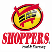 Shoppers logo