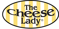 The Cheese Lady logo