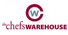 The Chef's Warehouse logo