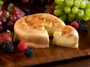 Baked Brie by Reny Picot