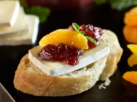 Brie by Reny Picot