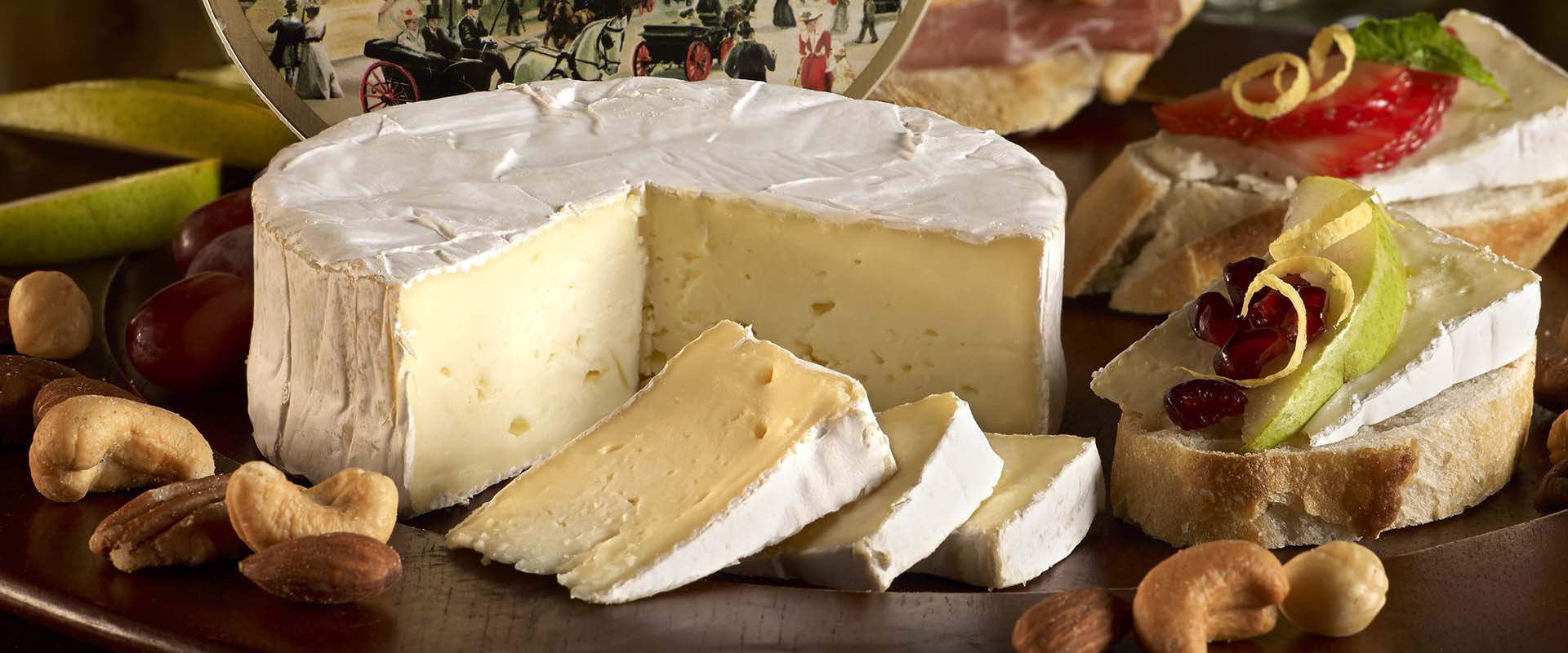 Old Europe Cheese
