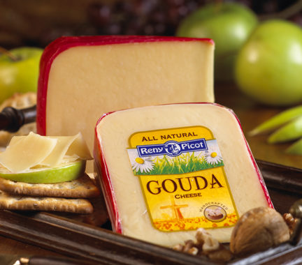 The Greatness of Reny Picot Gouda