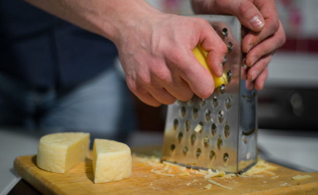 Tips for Cooking with Reny Picot Cheese