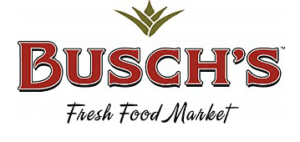 Logo for Busch's Fresh Food Market