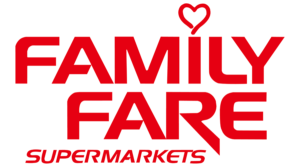 Logo for Family Fare