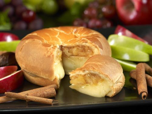 Apple Brie 1
