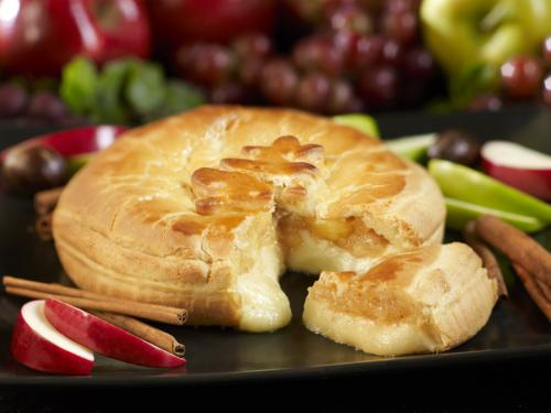 Apple Brie  20 oz