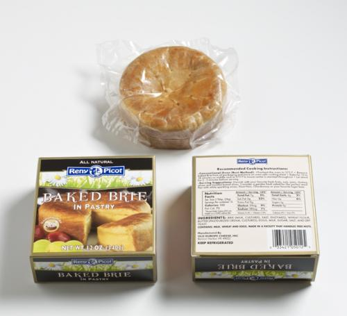 Baked Brie 3