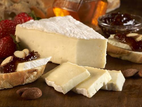 Brie Double Cream Saran beauty
