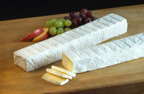 Brie Log industrial