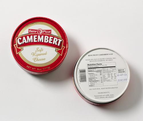 Camebert 8 oz