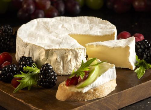 Camembert Fermier (2)