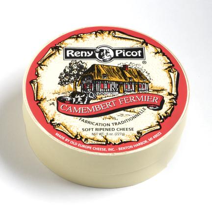 Camembert Fermier (3)