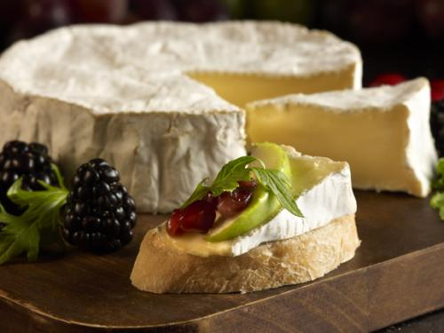 Camembert Fermier 2