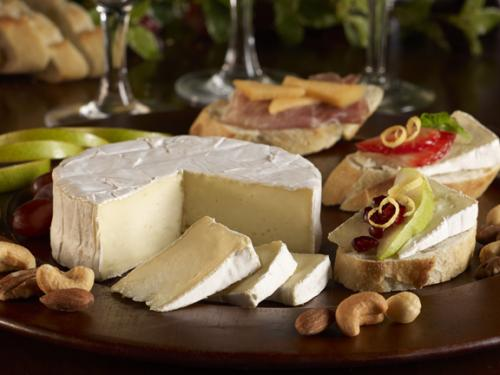 Camembert Traditionnel Beauty