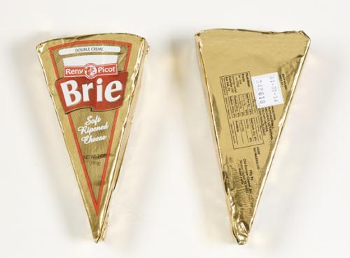 Double Cream  Brie plain product