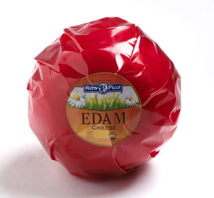Edam  Ball