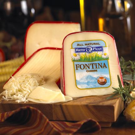 Fontina glamour product