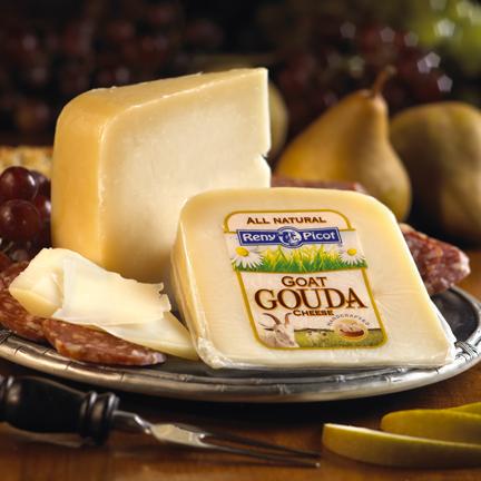 Goat Gouda glamour product 1