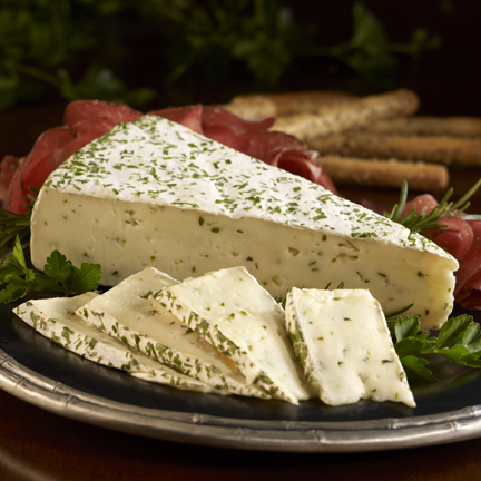 Herb Brie Beauty