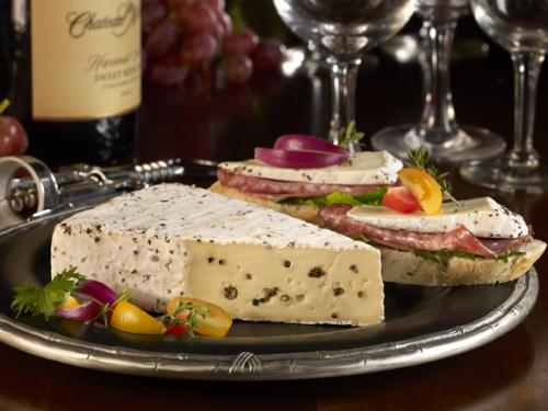 Pepper Brie beauty
