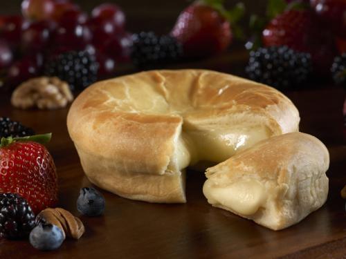 Plain Baked Brie 8Oz